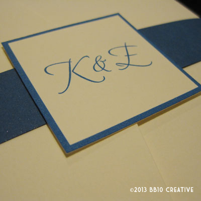 royal wedding invitation font. Royal Blue Wedding Invitations